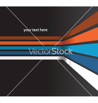 Free abstract background with space for text vector - Free vector #250083