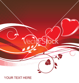 Free valentine background vector - Kostenloses vector #250153