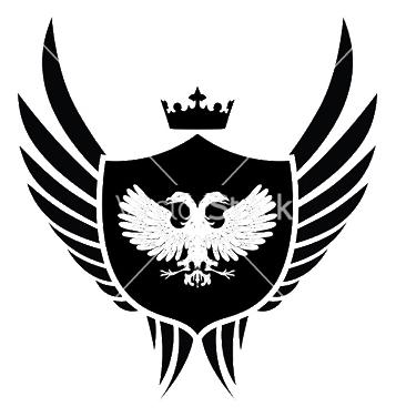 Free vintage emblem vector - Free vector #250673