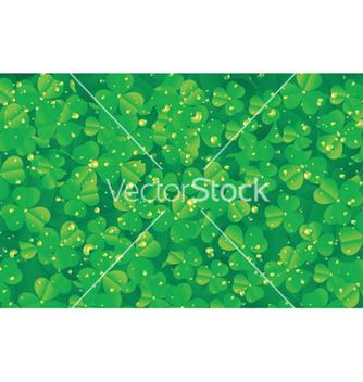 Free spring clover vector - Free vector #251043