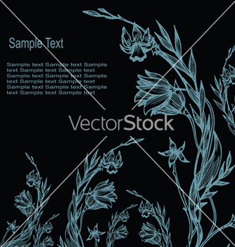 Free vintage background vector - Free vector #251083