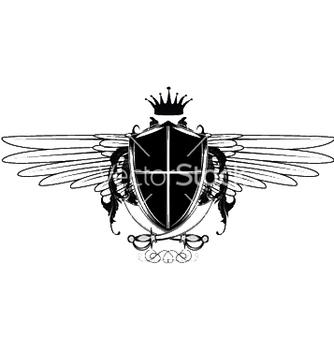 Free vintage emblem vector - Kostenloses vector #251163