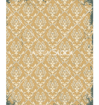 Free vintage background vector - Free vector #253203