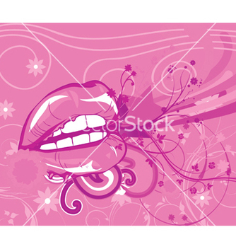 Free valentine background vector - Kostenloses vector #253403