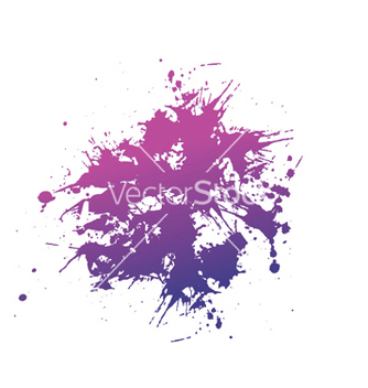 Free splash vector - Kostenloses vector #253613