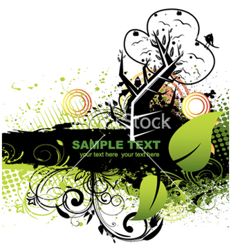 Free grunge background vector - Free vector #253753