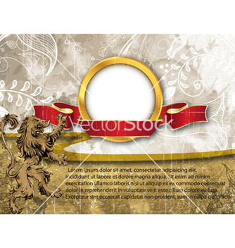 Free vintage background vector - Free vector #254323