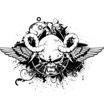 Free vintage emblem vector - Kostenloses vector #255113