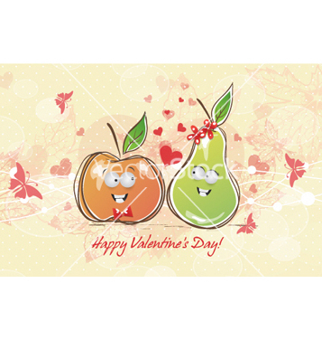 Free valentines day background vector - Free vector #255633