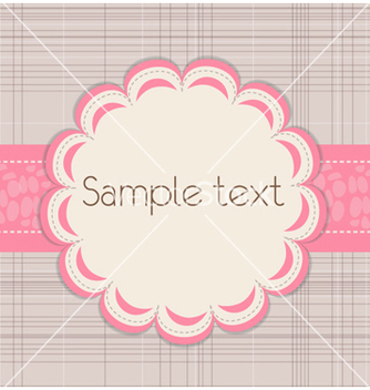 Free abstract frame vector - Kostenloses vector #255883