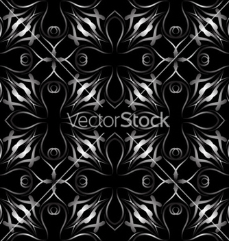 Free abstract seamless pattern vector - Kostenloses vector #257353