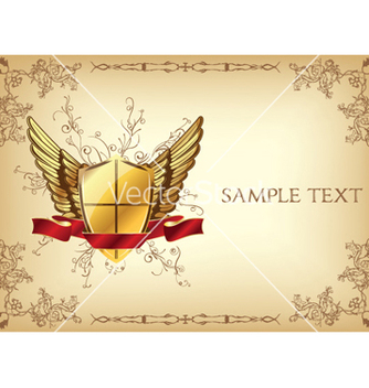 Free vintage background vector - Free vector #261013