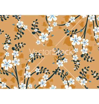 Free spring floral vector - Kostenloses vector #263373