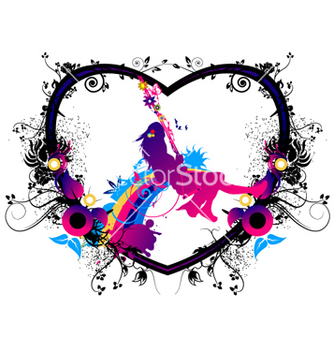 Free colorful abstract vector - Kostenloses vector #265653