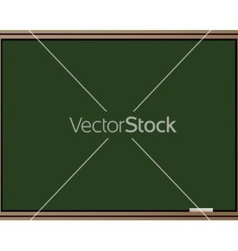 Free blackboard vector - бесплатный vector #266643