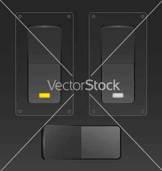Free switches vector - Kostenloses vector #266833