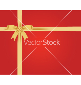 Free gift wrap vector - Free vector #267843