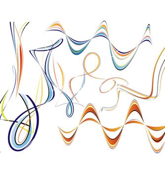 Free design elements vector - Kostenloses vector #268793