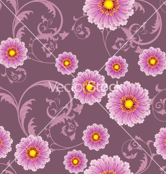 Free seamless pattern vector - Free vector #269163