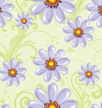 Free seamless pattern vector - Free vector #269213