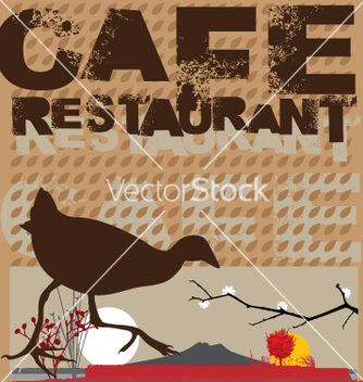 Free native cafe vector - бесплатный vector #269283