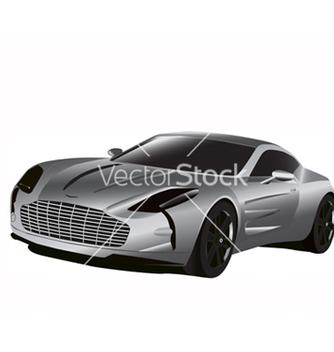 Free car vector - Free vector #269993