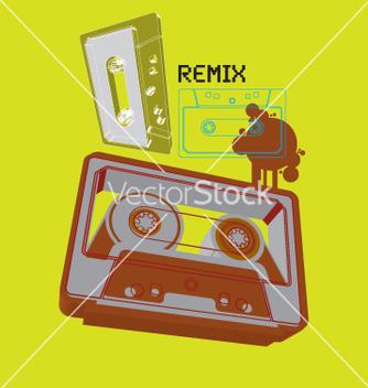 Free 3d tape vector - Kostenloses vector #270153