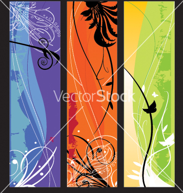 Free landscape layers vector - Free vector #270283