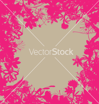 Free floral burst vector - Free vector #270493
