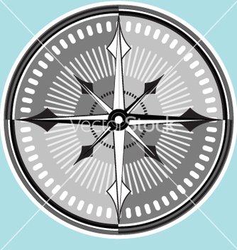 Free compass vector - Free vector #270573