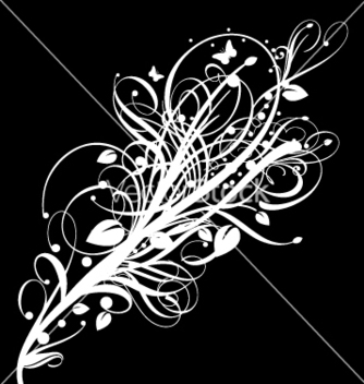 Free graphic bloom vector - Free vector #270593