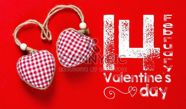 Jour de Valentine # - image gratuit #271613