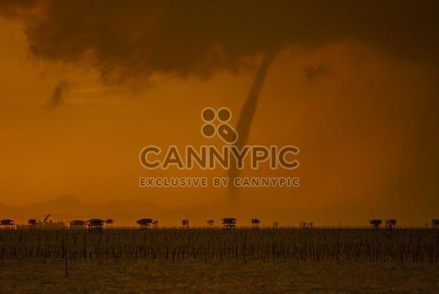 Буря на море - бесплатный image #271783