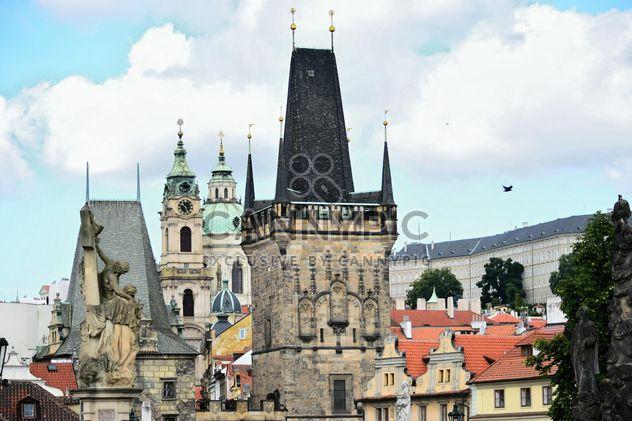 Prague - Free image #272013