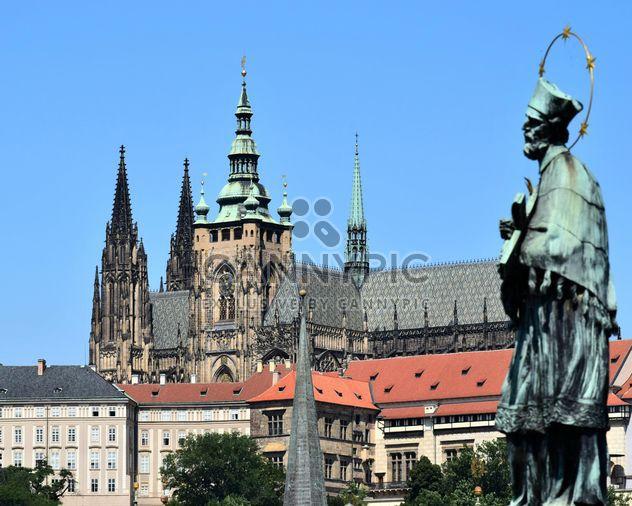 Prague - Free image #272023