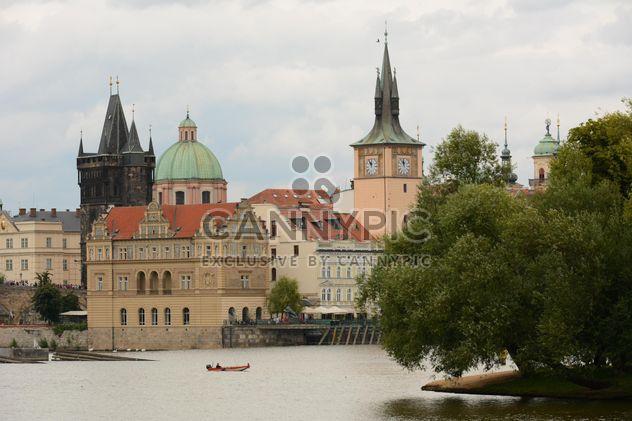 Prag - Kostenloses image #272033