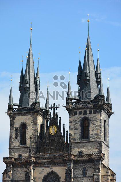 Praga -  image #272043 gratis