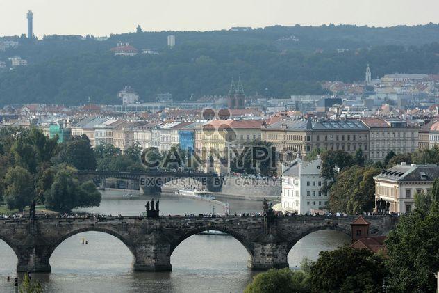 Prague - image gratuit #272063