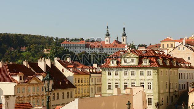Prague - Free image #272083
