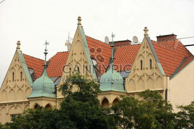 Prague - Free image #272093