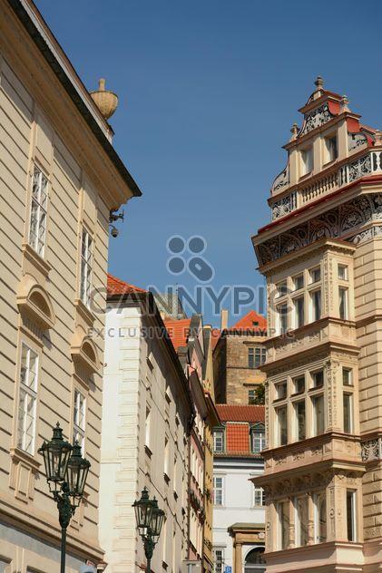 Prague - Free image #272103