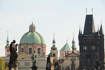 Prague, Czech Republic - image gratuit(e) #272113