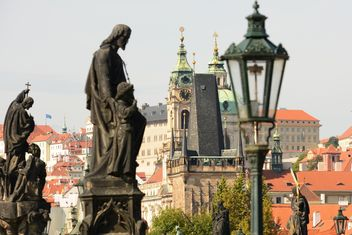 Prague, Czech Republic - image gratuit(e) #272123