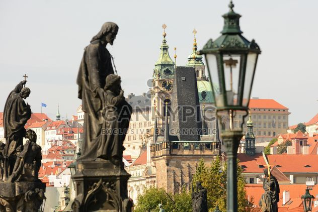 Prague, Czech Republic - Free image #272123