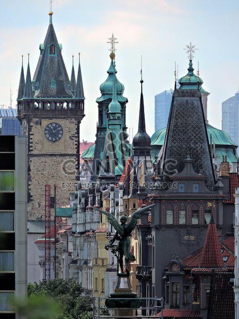 Прага - бесплатный image #272143