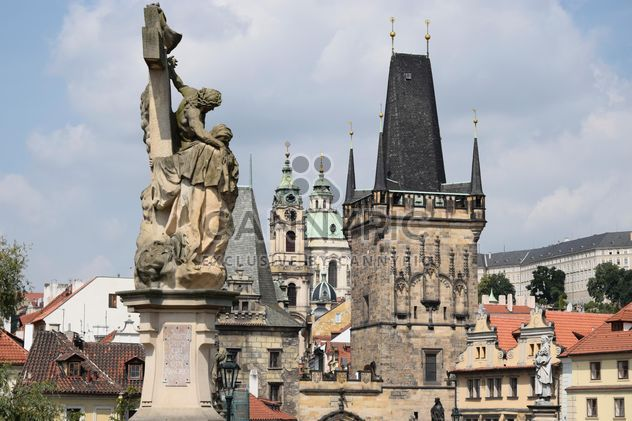 Prague - image gratuit(e) #272153