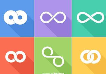 Free Infinite Loop Vector Logos - Kostenloses vector #272373