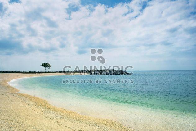seaside in summer in Turkey - Free image #273003