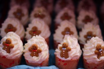 Christmas bakery - бесплатный image #273823