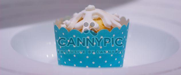 Solo cupcake Navidad - image #273833 gratis
